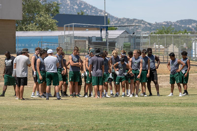 2019-06-29 Poway Titans Battle on The Mountain 7v7