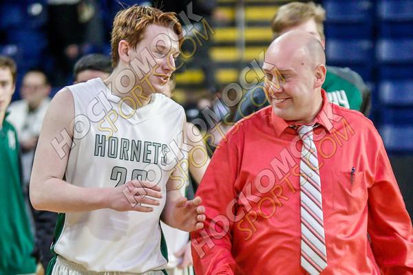 Mansfield-Franklin Boys Basketball (D1 State Final) - 03-17-18