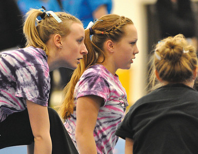 Lakeland Gymnastics 2010-11