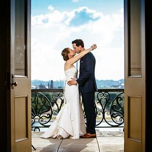 Gentile-Sommers Wedding