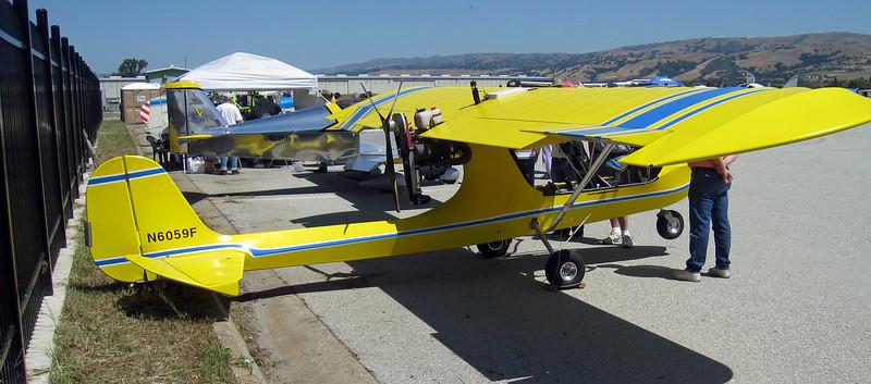 San Martin-  Wings of History  2009 17.jpg