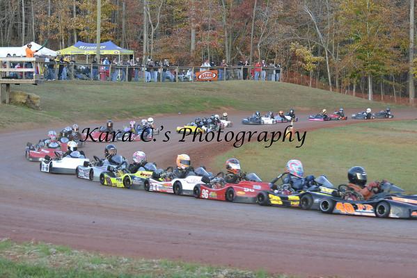 Providence Raceway