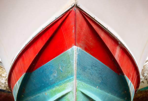 Boat Hull Series