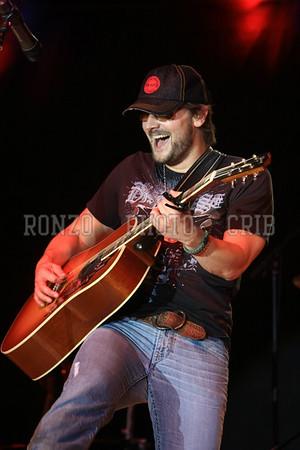 Eric Church August 8th 2009