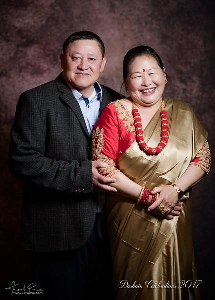 Dashain Party 2017 - Web