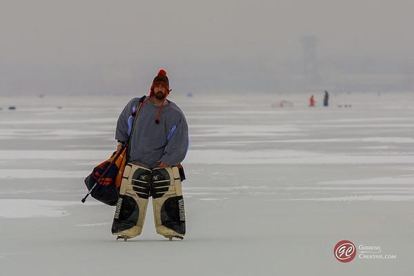 Bay Ice Hockey
