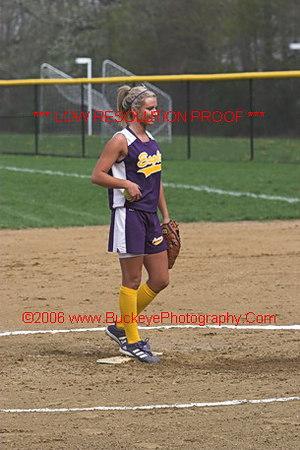 20060424_Midview vs Avon - Girls Varsity Softball