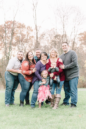 Heckman Family Photos