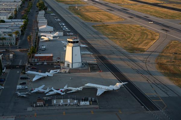 VNY - Van Nuys Airport