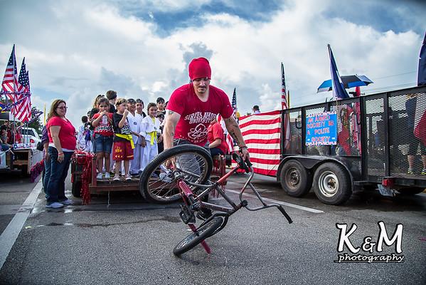 2014-19-11 Angleton Fair Parade