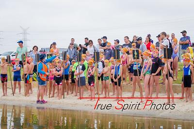 "Triathlon ""Tadpoles"" Tri Series Race #3 Armadale 18.02.2018"