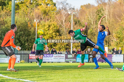 Burgess Hill 2-0 Aveley (£2 Single Downloads.£8 Gallery Download.Prints from £3.50)
