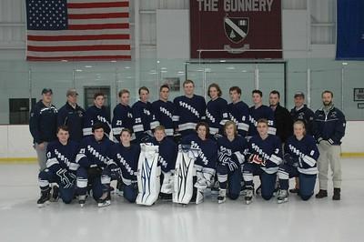 2017-18 Shepaug Hockey Photos