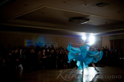 Victor Fung & Anastasia Muravyeva @ PGB2011