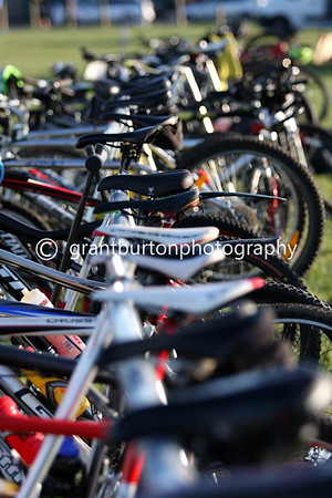 2015 Thanet Mountain Bike Duathlon