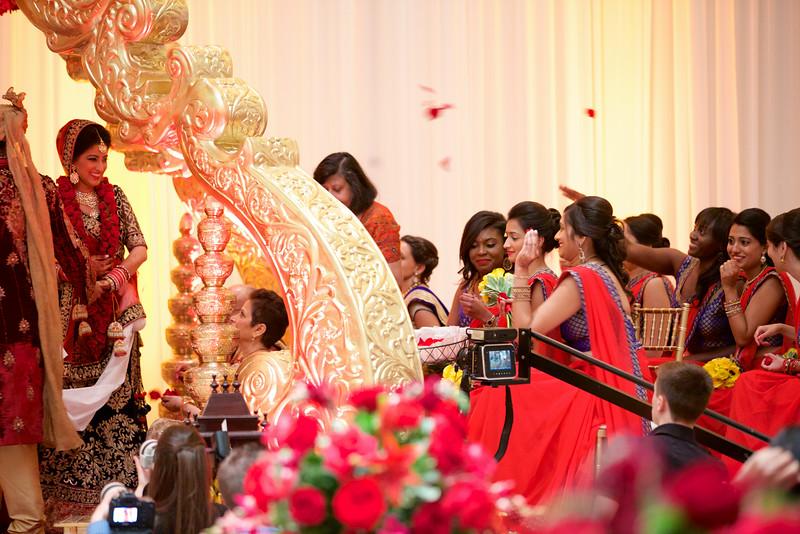 Le Cape Weddings - Indian Wedding - Day 4 - Megan and Karthik Ceremony  57.jpg