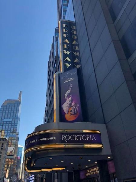 2018 - USA - NY - Manhattan