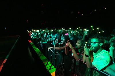 Lightshow Concert [9-7-17]