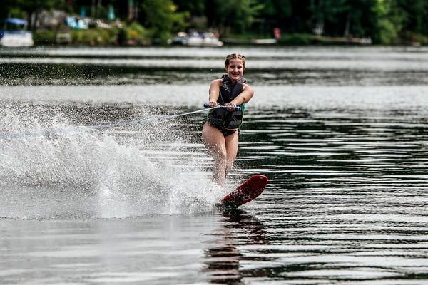 Water Ski Kate