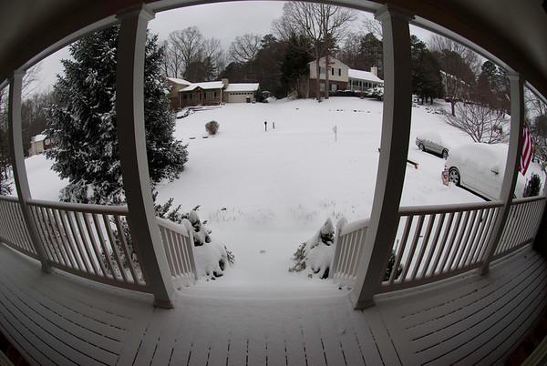 2011-01-10 Snow