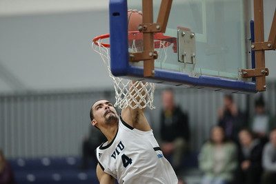VIU Basketball vs Camosun (February 21, 2020)