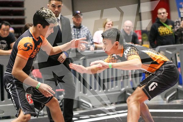 AGF  NATIONALS 2018 DAY 1 KIDS