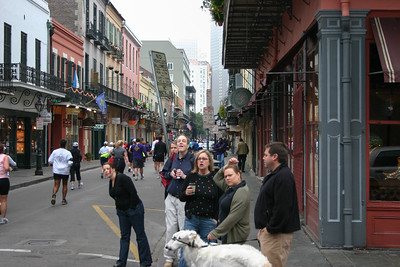 New Orleans 2008
