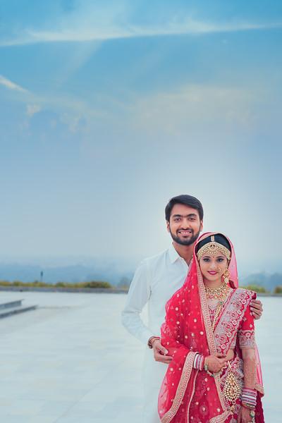 Siddharth & Ashka