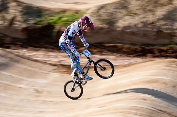 UCI BMX Supercross London