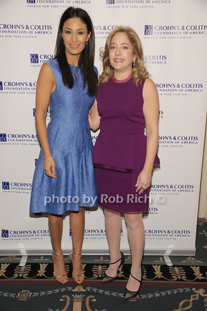 Liz Cho, Dr.Robbyn Sockolow photo by Rob Rich/SocietyAllure.com © 2014 robwayne1@aol.com 516-676-3939