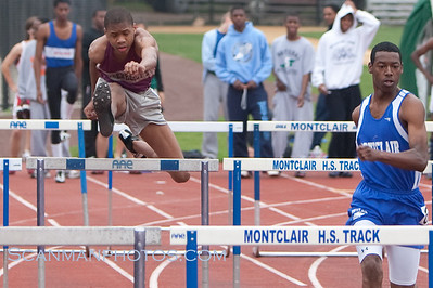 Essex County Championships (outdoor)
