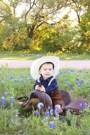 Wyatt {9 months}