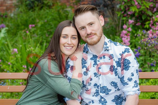 Hannah & Will