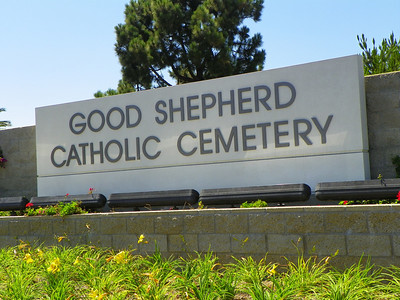 Good Shepherd - Huntington Beach