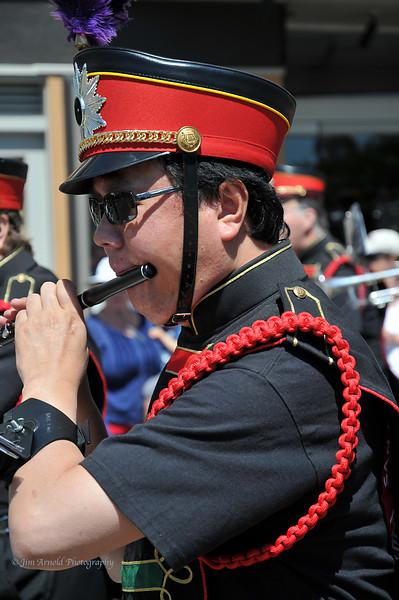 July 4th Parade (2012) - Corte Madera/Larkspur