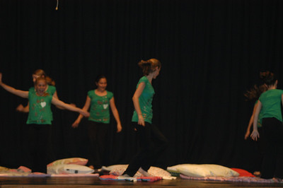 Winter Concert 2008 - Dance