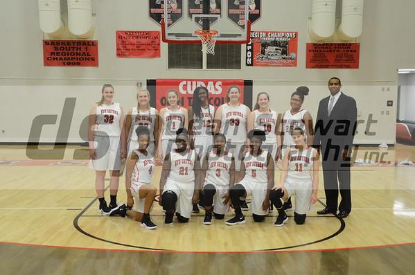 G V Basketball 12-11-18