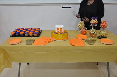 Chandra 50th Birthday Bash Feb 3, 2019