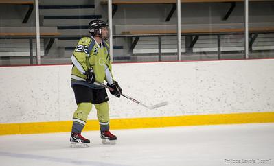 Hockey GSoft vs La Coop 2