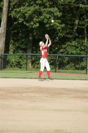 OHS Varsity Softball 06082015