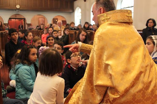Youth Sermon Series