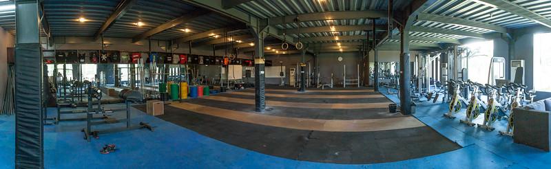 UFH Gym