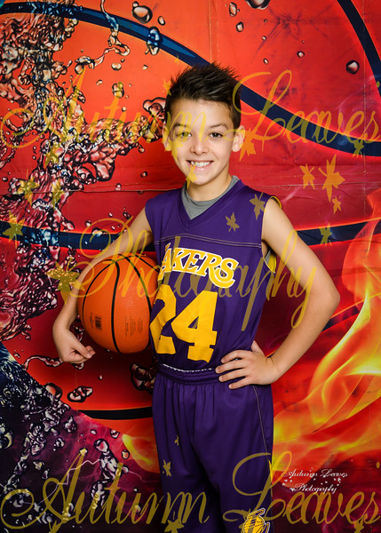 20170114 - #A1 3B Lakers