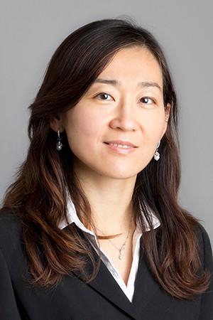 Ying, Lei