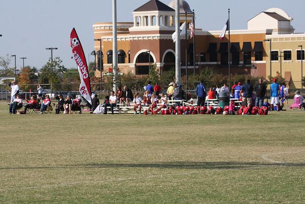 2012.11.04 vs FC Lubbock