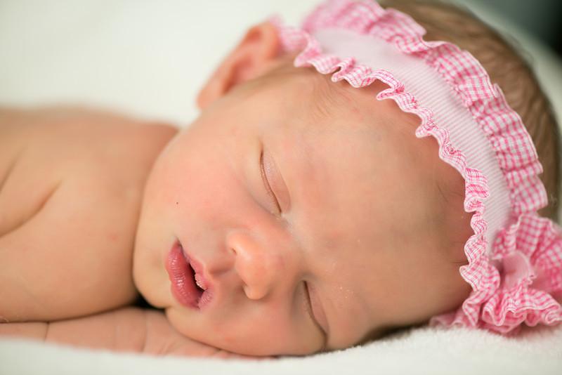 Hannah Newborn