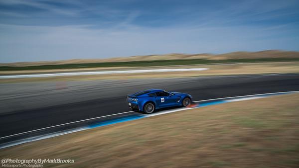 Audi track event