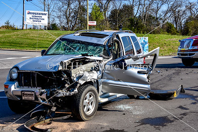 20180322 - City of Lebanon - Motor Vehicle Accident