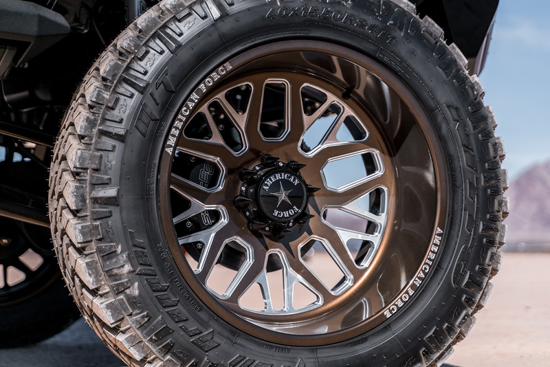 @Coreyrobinson66 2015 Dodge Ram 2500 MegaCab featuring our 24x14 PANIC from our Special Force Concave Series wrapped in 40x15.5r24 @NittoTires-180.jpg