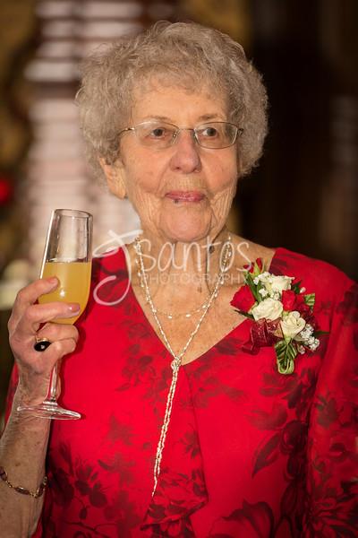 2016 CAROL LAPIN (Mel's 90th Birthday)